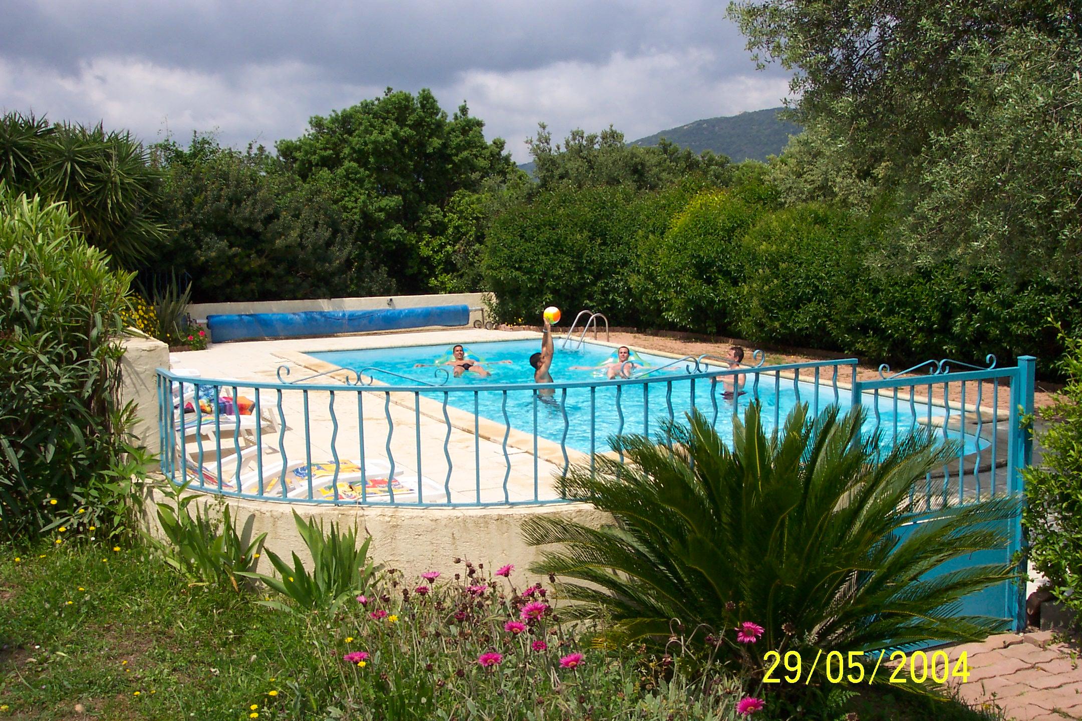 Corse location piscine - Piscine san marco ...